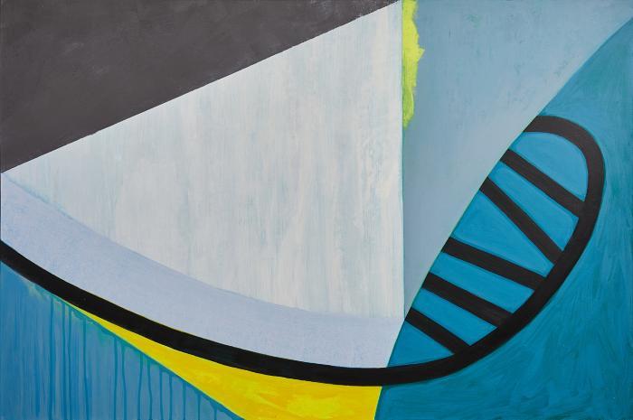 Viaduct by Liane Ricci