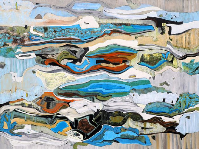 Botswana 7 by Chase Langford