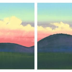 West by Rachel Burgess