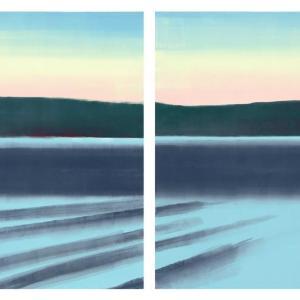 Waves by Rachel Burgess