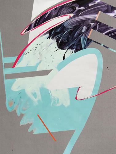 Untitled 34 by Carlos Puyol