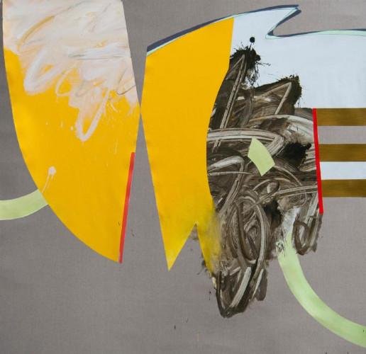 Untitled 36 by Carlos Puyol