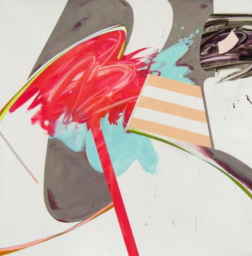 Untitled 35 by Carlos Puyol
