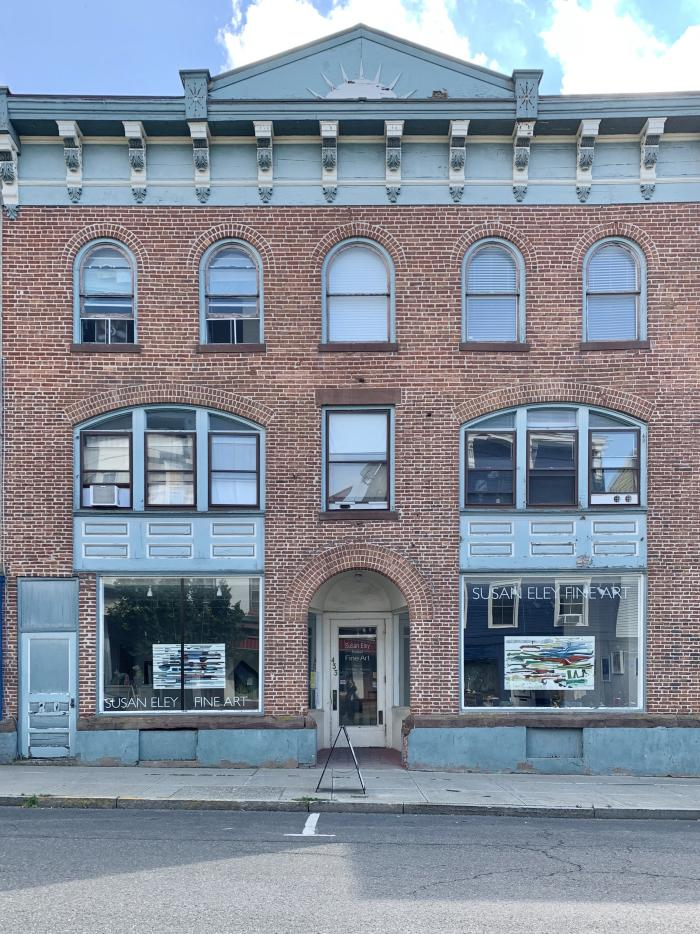 SEFA OPENS POP-UP LOCATION IN HUDSON, NY