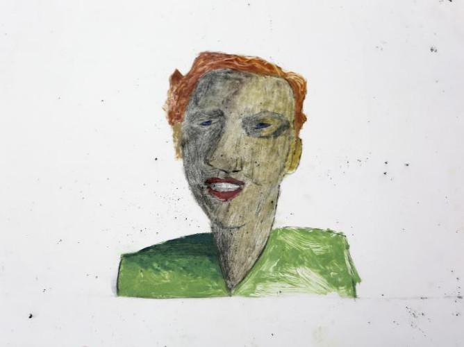 Ms. Matilda by Malcolm Moran
