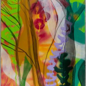 Fantastical Botanical by Rachelle Krieger