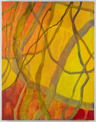 Turn, Turn, Turn (3) by Rachelle Krieger