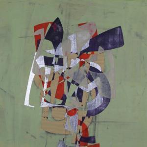 Dickie Trey by Jim Napierala