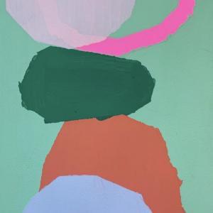 Unbalanced by Liz Rundorff Smith