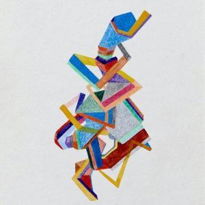 Untitled, Small Works No. 18 by Sasha Hallock