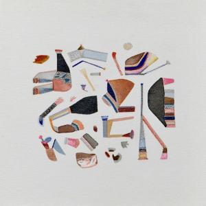 Untitled, Collection No. 1 by Sasha Hallock