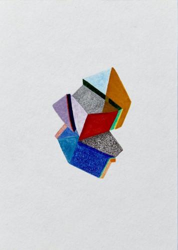 Untitled, Small Works No. 29 by Sasha Hallock