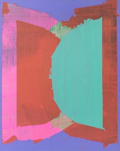 Blur by Liz Rundorff Smith