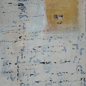 Messages #9 by Lisa Pressman