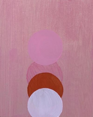 Snow White Tan by Liz Rundorff Smith