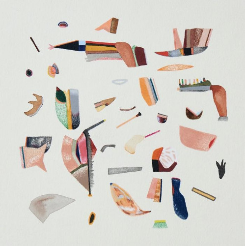 Untitled, Collection No. 6 by Sasha Hallock
