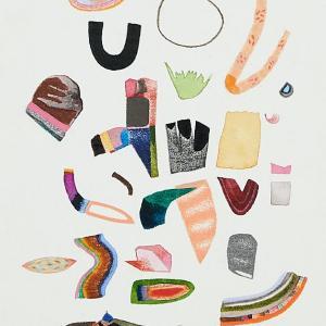 Untitled, Small Collection No. 4 by Sasha Hallock