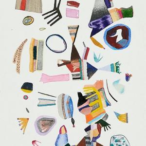 Untitled, Small Collection No. 2 by Sasha Hallock