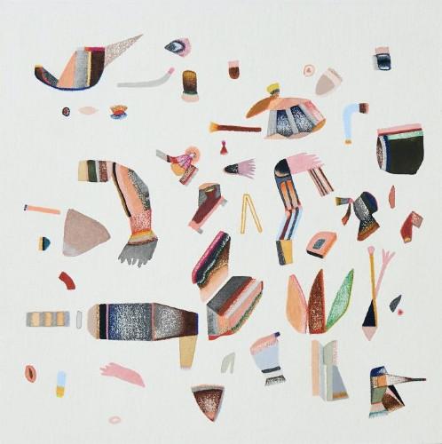 Untitled, Collection No. 4 by Sasha Hallock