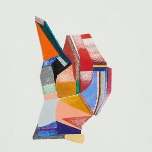 New Day, Small Works No. 104 by Sasha Hallock