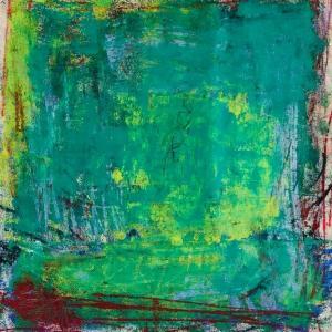 Piedra Lisa by Margaret Fitzgerald
