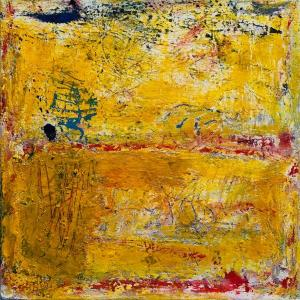 La Luz by Margaret Fitzgerald