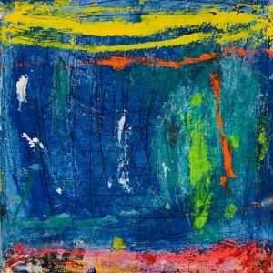 Esperanza by Margaret Fitzgerald