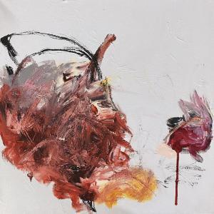 No.1 by A'Driane Nieves