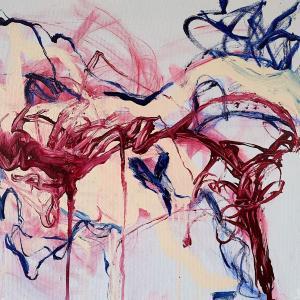 No.3 by A'Driane Nieves