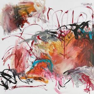 No.2 by A'Driane Nieves