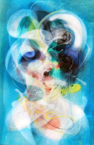 Desire II by Jongwang Lee