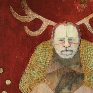 Revenge of the Serf by Deirdre O'Connell