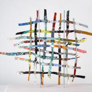 Renewal #2 by Francie Hester