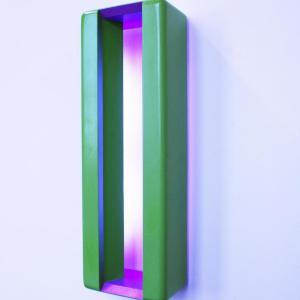 Window by Joshua Leff