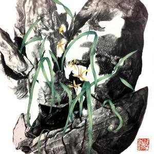 Life死(Death) by Richard Liu