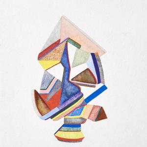Small Works No. 12 by Sasha Hallock