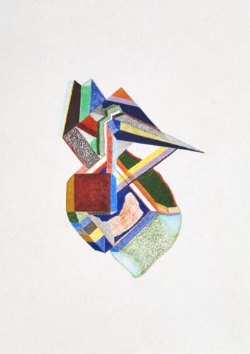 Small Works No. 28 by Sasha Hallock
