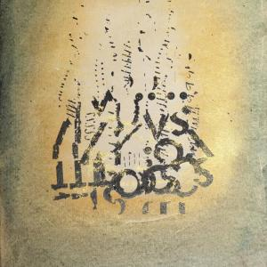 Messages #15 by Lisa Pressman