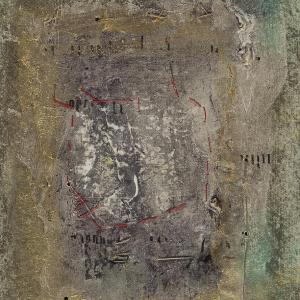 Messages 33 by Lisa Pressman