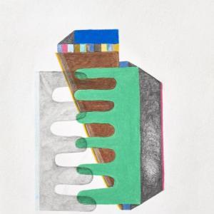 Small Works No. 59 by Sasha Hallock