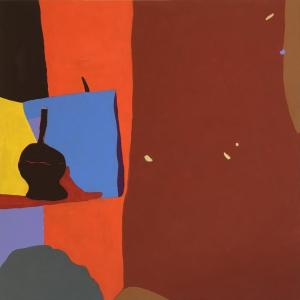 Recollection 36 (Stony Creek) by Barbara Marks