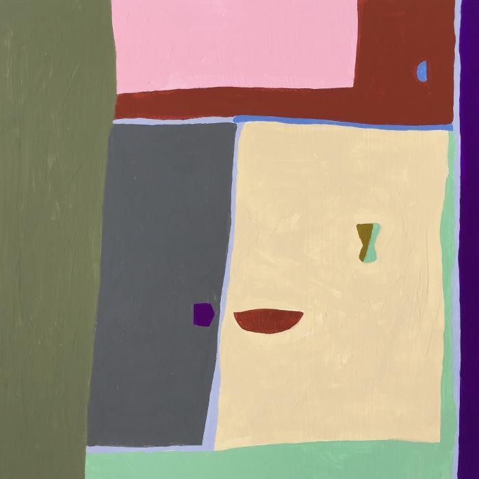 Recollection 67 (Stony Creek) by Barbara Marks