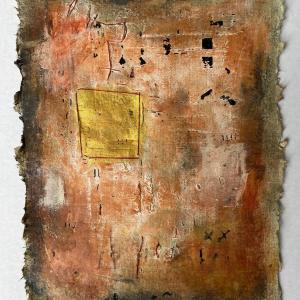 Messages #45 by Lisa Pressman