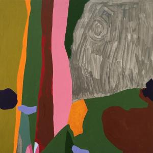 Recollection 66 (Stony Creek) by Barbara Marks
