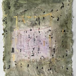 Messages #44 by Lisa Pressman