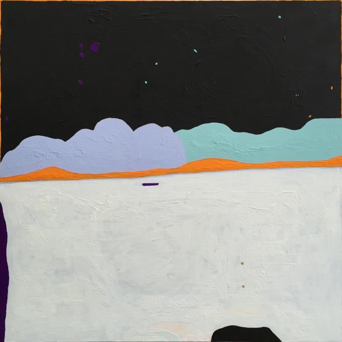 Recollection 29 (Stony Creek) by Barbara Marks