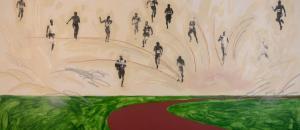This Journey Momma by Adkins Turiya