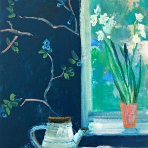 Spring Bulbs by Melanie Parke