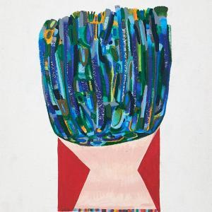 Bouquet, Small Works No. 112 by Sasha Hallock