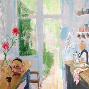 Every Summer by Melanie Parke